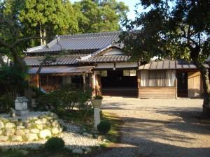 Iwama Dojo Japan