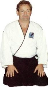 Roger Tabberer Sensei